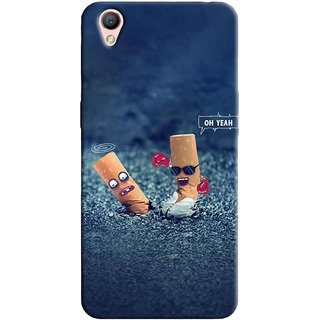 Stubborne Oppo F1 Plus Cover / Oppo F1 Plus Covers Back Cover Designer Printed Hard Plastic Case