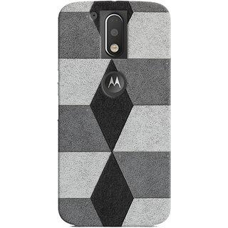 Stubborne Moto G Plus Cover / Moto G Plus Covers Back Cover Designer Printed Hard Plastic Case