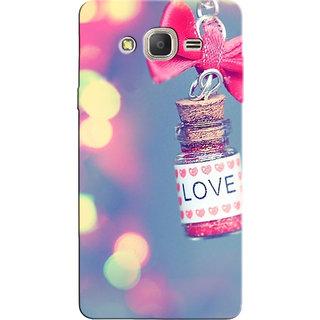 Stubborne Samsung Galaxy On 5 Pro Cover / Samsung Galaxy On 5 Pro Covers Back Cover Designer Printed Hard Plastic Case