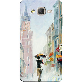 Stubborne Samsung Galaxy On 7 Pro Cover / Samsung Galaxy On 7 Pro Covers Back Cover Designer Printed Hard Plastic Case