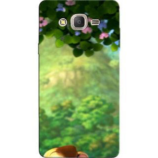Stubborne Samsung Galaxy On 7 Pro Cover / Samsung Galaxy On 7 Pro Covers Back Cover Designer Printed Hard Plastic Case