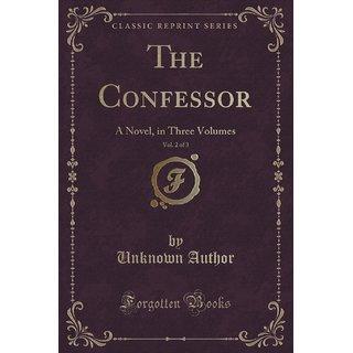 The Confessor, Vol. 2 Of 3