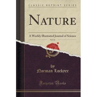 Nature, Vol. 12