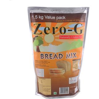 Zero-G Bread Mix 1.5kg