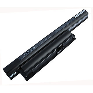 Compatible Laptop Battery 6 cell Sony VAIO VPCEB17FX/W