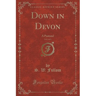 Down In Devon, Vol. 2 Of 3