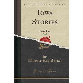 Iowa Stories, Vol. 2
