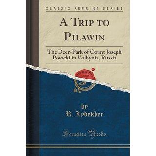 A Trip To Pilawin
