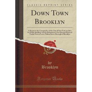 Down Town Brooklyn