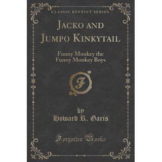 Jacko And Jumpo Kinkytail