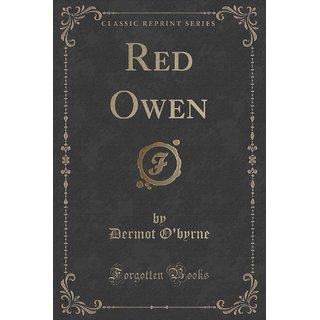 Red Owen (Classic Reprint)