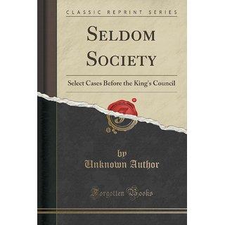 Seldom Society