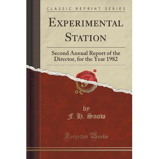 Experimental Station