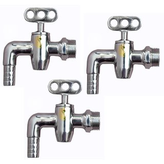 SSS - Taper Cock (Nozzle) (Set of 3)