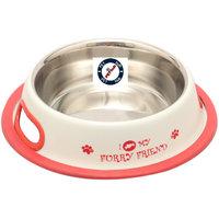 Pethub Quality And Stylish Dog Food Bowl Royal Feeder -