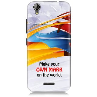 7Cr Designer back cover for Acer Liquid Z630s
