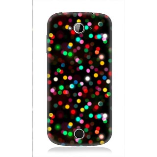7Cr Designer back cover for Acer Liquid Z530