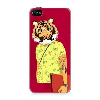 7Cr Designer back cover for Apple iPhone 4s