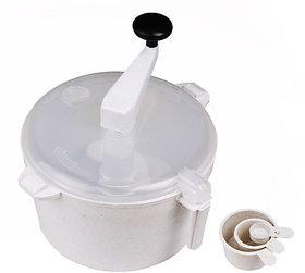 Annapurna Dough and Atta Maker with Free Measuring Cup