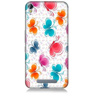 7Continentz Designer Back Cover For Micromax Juice 3 Plus Q394