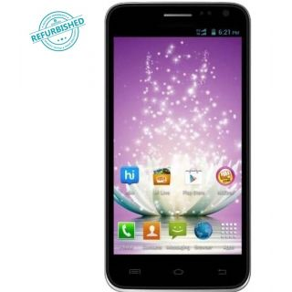 Micromax Canvas Blaze MT500 (6 Months Seller Warranty)