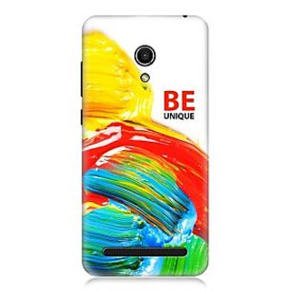 7Cr Designer back cover for Asus Zenfone 6