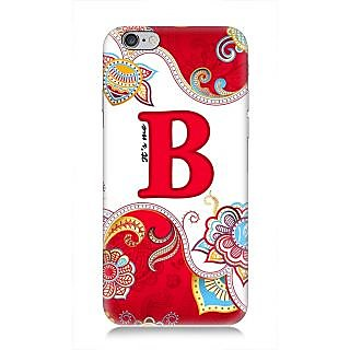 7Cr Designer back cover for Apple iPhone 6 Plus