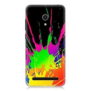 7Cr Designer back cover for Asus Zenfone 6