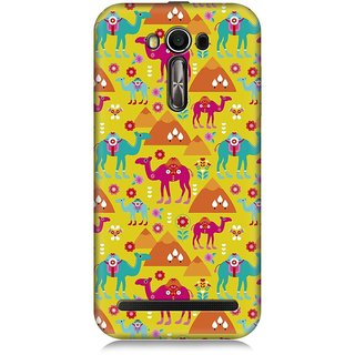 7Cr Designer back cover for Asus Zenfone 2 Laser ZE500KL