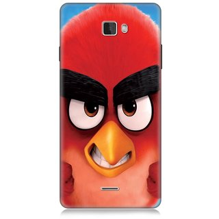 7Cr Designer back cover for Coolpad Dazen 1