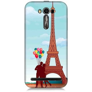 7Cr Designer back cover for Asus Zenfone 2 Laser ZE550KL
