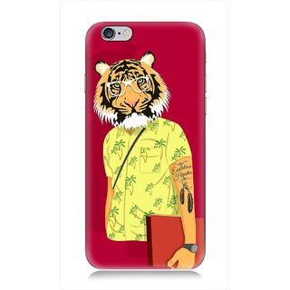 7Cr Designer back cover for Apple iPhone 6s Plus