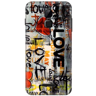 7Cr Designer back cover for Coolpad Note 3 Lite