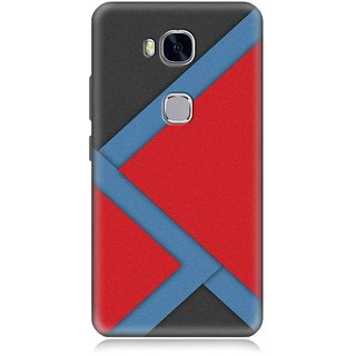 7Cr Designer back cover for Huawei Honor 5X