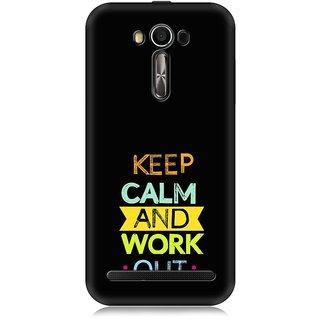 7Cr Designer back cover for Asus Zenfone 2 Laser ZE550KL