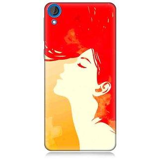 7Cr Designer back cover for HTC Desire 820