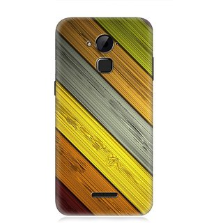7Cr Designer back cover for Coolpad Note 3
