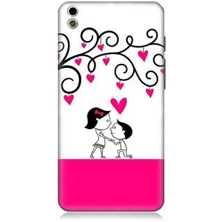 7Cr Designer back cover for HTC Desire 816