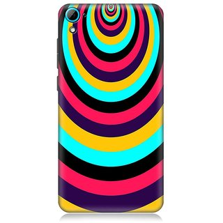 7Cr Designer back cover for HTC Desire 826