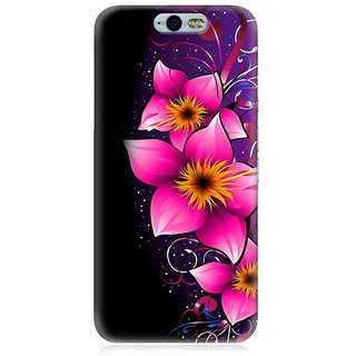 7Cr Designer back cover for InFocus M812