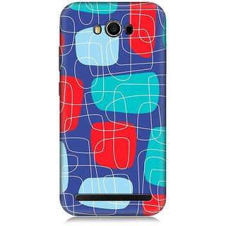 7Cr Designer back cover for Asus Zenfone Max ZC550KL