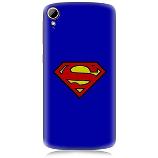 7Cr Designer back cover for HTC Desire 828