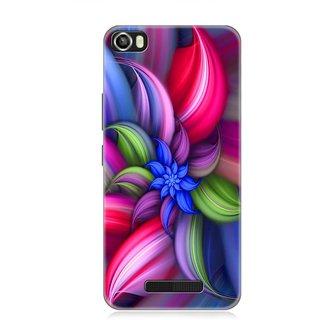 7Cr Designer back cover for Lava Iris X8