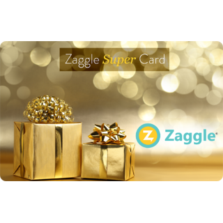 Zaggle Super Card