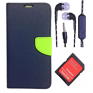 MOTO X  Credit Card Slots Mercury Diary Wallet Flip Cover Case
