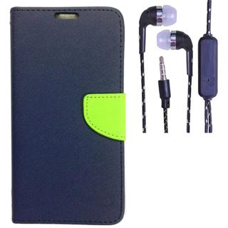 Samsung Galaxy J3  Credit Card Slots Mercury Diary Wallet Flip Cover Case