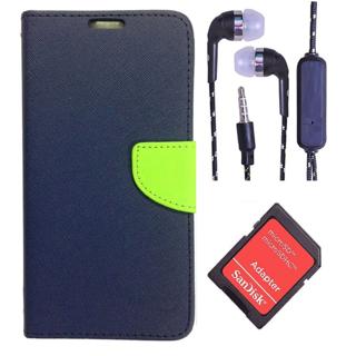 HTC Desire 626  Credit Card Slots Mercury Diary Wallet Flip Cover Case
