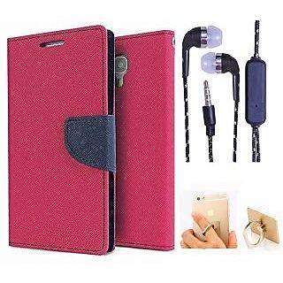LG Nexus 5  Credit Card Slots Mercury Diary Wallet Flip Cover Case