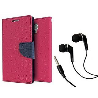 HTC Desire 620  NEW FANCY DIARY FLIP CASE BACK COVER