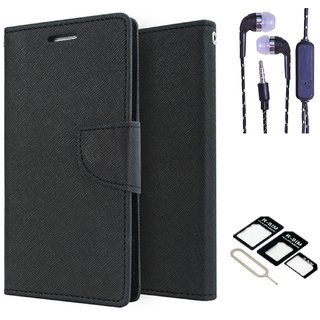 HTC One X9  NEW FANCY DIARY FLIP CASE BACK COVER